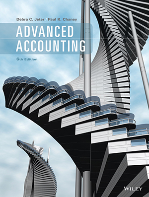 Advanced Accounting, 6th Edition - WileyPLUS