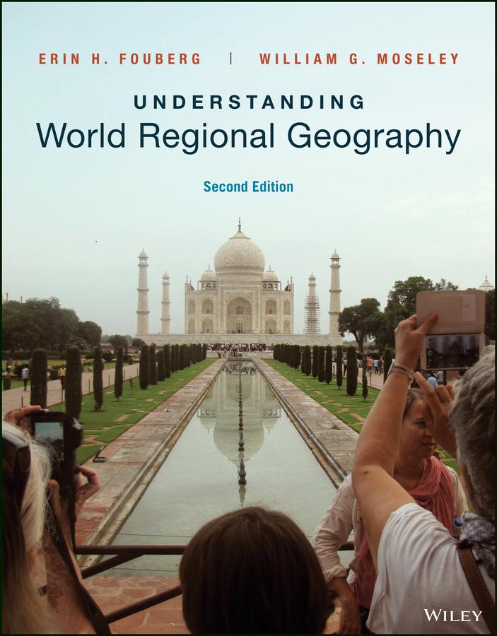 Understanding World Regional Geography, 2nd Edition - WileyPLUS