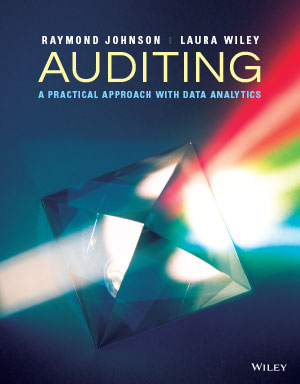 Auditing: A Practical Approach with Data Analytics, 1st