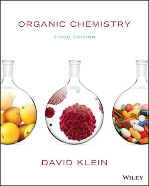 Organic Chemistry, 3rd Edition - WileyPLUS