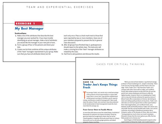 Organizational Behavior, Second Edition - WileyPLUS