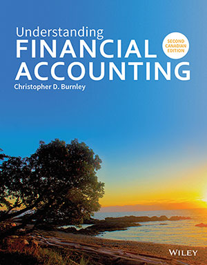 Understanding Financial Accounting, Second Canadian Edition Book Cover